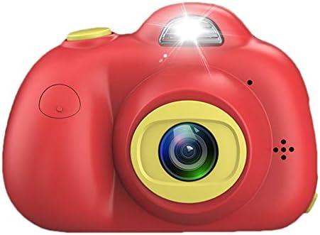 Sukisuki - Cámara Digital para niños, réflex Digital, Doble Lente ...