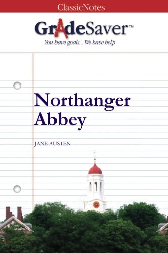 Northanger abbey summary gradesaver summary northanger abbey study guide ccuart Images