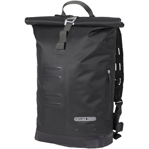 Ortlieb Commuter City Daypack - Black