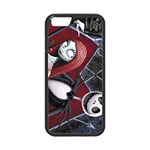 iPhone 6 4.7 Inch Cell Phone Case Black The Nightmare Before Christmas WQ7485165