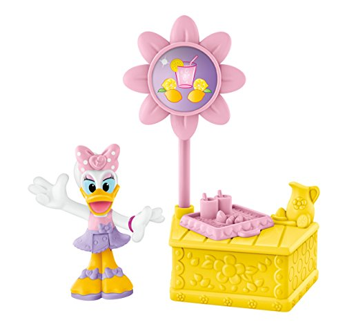 Daisy Duck Toy - 8