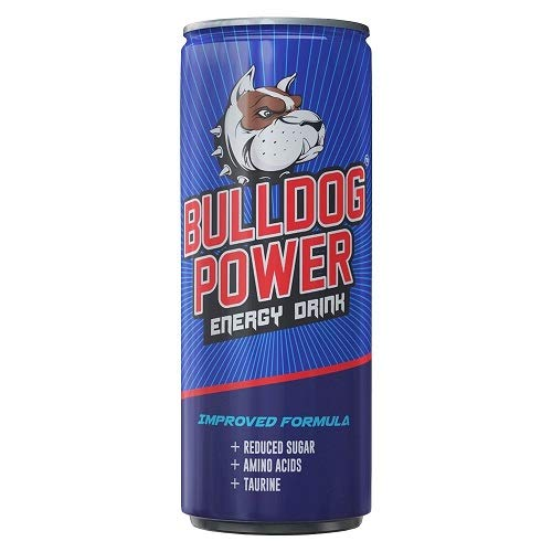 Bulldog Energy Drink 250ml -