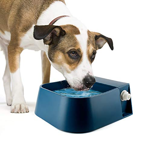 heated automatic dog water bowl - 2