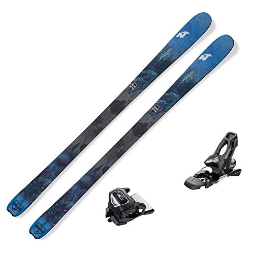 Nordica 2019 Navigator 85 Skis w/Marker 11.0 TC Bindings (172cm)