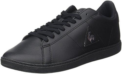 Gray Formatori Unisex Le Lea Courtset Full Nero S Sportif Coq Dark Bassi Black Adulto waxFOTq