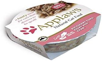 Applaws Cat Suculent Tuna con cazuelas