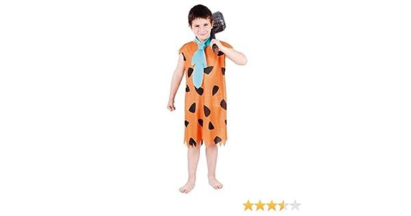 Fyasa 705972-T02 - Disfraz para niños de 7 a 9 años, Multicolor ...