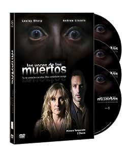 Las Voces De Los Muertos - 1ª Temporada (Vols. 1-3) [DVD]