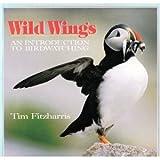 Wild Wings, Tim Fitzharris, 1559711787