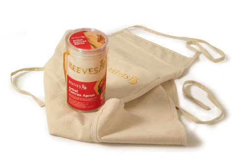 Reeves Canvas Apron for Adults