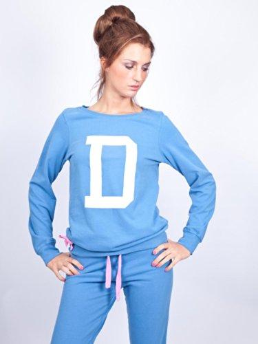 Delicious London - Sweat-shirt - Femme