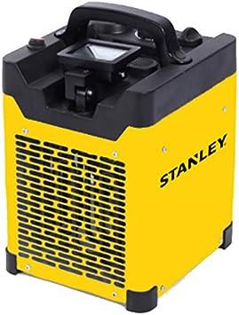 Calefactor eléctrico industrial – gama Indus – 3000 W – Proyector ...