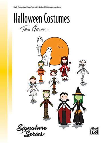 Costumi Di Halloween Milano (Halloween Costumes: Sheet (Signature)