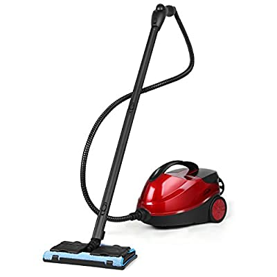 SIMBR Steam CLeaner MUltifunctional