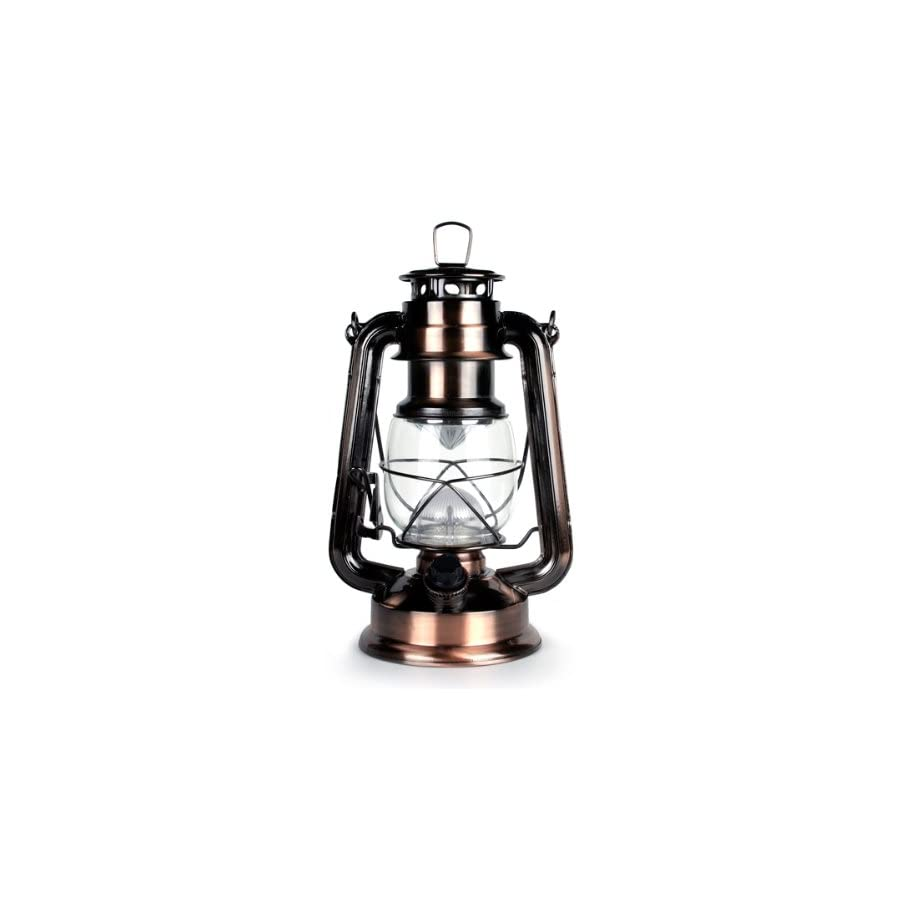 WeatherRite 5572 15 LED Number 5572 Outdoor Traditional Look Lantern with efficient LED lighting