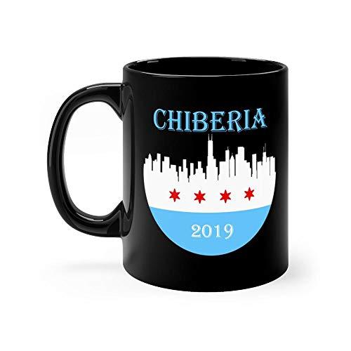 Funny Chiberia Mug 11oz Coffee Mug 11oz Ceramic Tea Cups 11 Ounce Coffee Mug Perfect Novelty Gift Mug Funny Gift Mug For Men, Women, Him, -