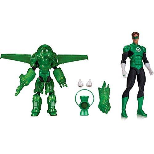 118781 1 FREE Official DC Trading Card Bundle Beast Boy Mini Vinyl Figure Toys R Us Exclusive : Funko Dorbz x Teen Titans Go