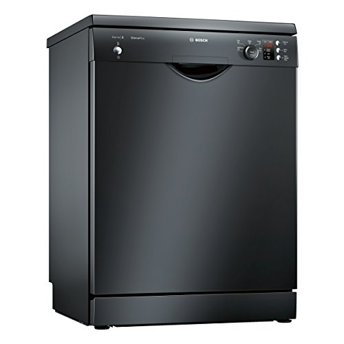Bosch Serie 2 Active Water SMS25AB00G 12 Place Freestanding Dishwasher -...