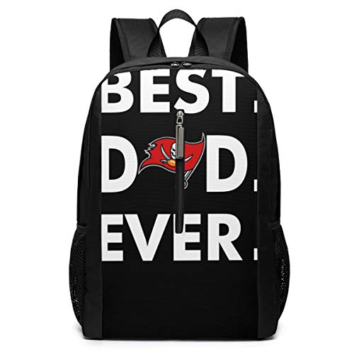 Cvbvngfjfdai--tshirts Tampa Bay Buccaneers Dad Best Dad Ever Adult Suitable for School and Outdoor Use. Resistance to Shrinkage and Tensile Properties in Terms of Durability