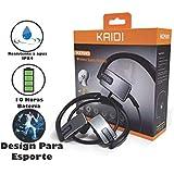 Fone De Ouvido Sem Fio Kaidi Kd910 Esportes Bluetooth