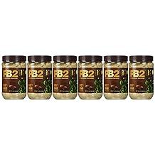 Bell Plantation PB2 Chocolate Peanut Butter, 1 lb Jar (Pack of 6) by PB2