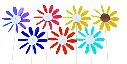 - Beloit Plastics DAISY6M Daisy44; spinning - pack of 6