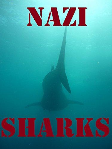 amazon com  nazi sharks  mario xavier  amazon digital