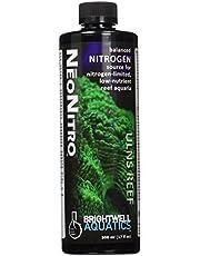 Brightwell Aquatics NeoNitro - Nitrogen Supplement for Low Nutrient Reef Aquariums, 500 ml