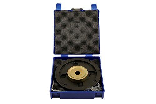 (Laser 5950 GEN2 Insertion Clamshell, 75 mm)