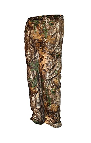 Gamehide Elimitick Cover Up Tick Pants, Realtree Xtra, XX-Large Gamehide Camo