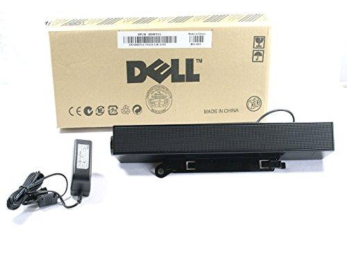 Multimedia Soundbar AX510PA 468 7411 Ultrasharp
