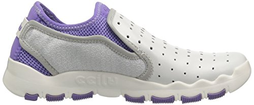 Womens Ccilu Womens Walking Burch Walking Shoe White Wax Wax Burch Ccilu qxwwZCgnA