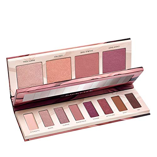 Backtalk Eye & Face Palette By UD