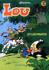"""Afficher """"Lou n° 2 Lou et les pirates"""""""