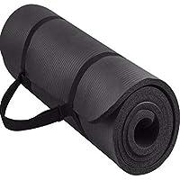 Yoga mat / 10mm / Black