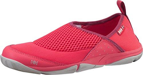 Helly Grapevine Grey Women's W Shoes 2 Watermoc Boat Hansen Magenta Light BZPBa