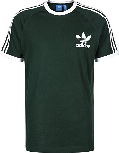 adidas California T-Shirt green