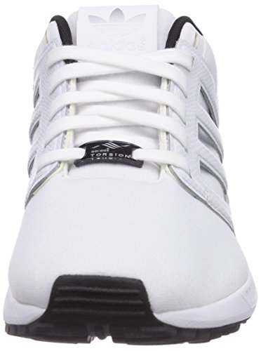 adidas Zx Flux 2.0 - Zapatillas Mujer Ftwr White/Ftwr White/Core Black