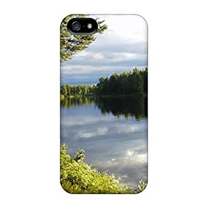 Excellent Design Beautiful Sweden Case Cover For Iphone 5/5s