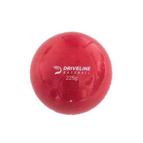 Driveline PlyoCare Balls: Red, 225g