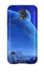 For Galaxy S5 Protector Case Test Phone Cover