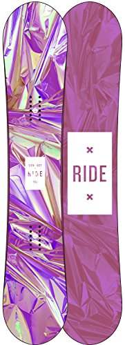 Ride Women's Compact: Snowboard Board