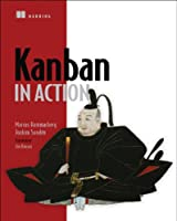 Kanban in Action Front Cover