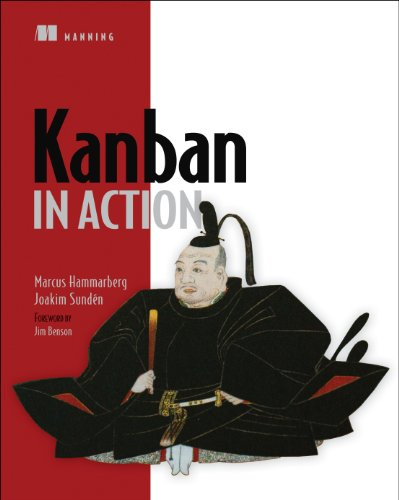 Kanban in Action by Manning Publications
