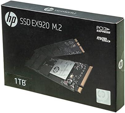 HP Hewlett Packard 2YY47AA#ABB - Disco Duro Interno SSD de 1 TB ...