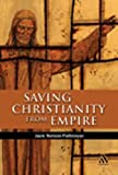 Saving Christianity from Empire, Nelson-Pallmeyer, Jack, 0826416276