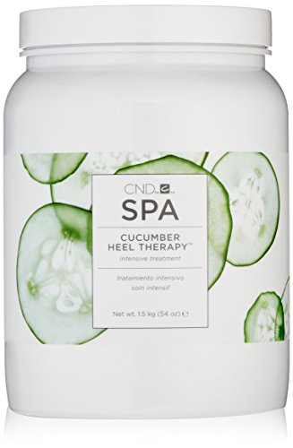 CND Cucumber Heel Therapy Intensive Treatment, 54 Fl Oz