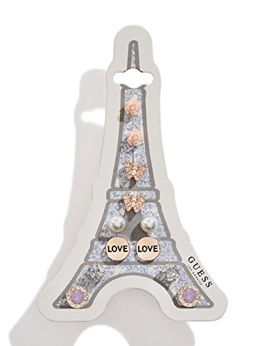 GUESS Factory Girl's Paris Earrings (Guess Set Earrings)