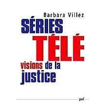 Séries télé : visions de la justice (Hors collection)