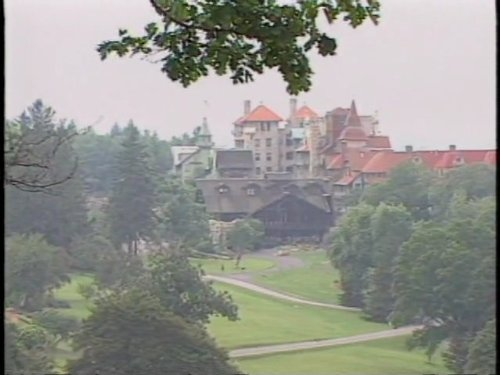 Mohonk Mountain House, New Paltz, NY -